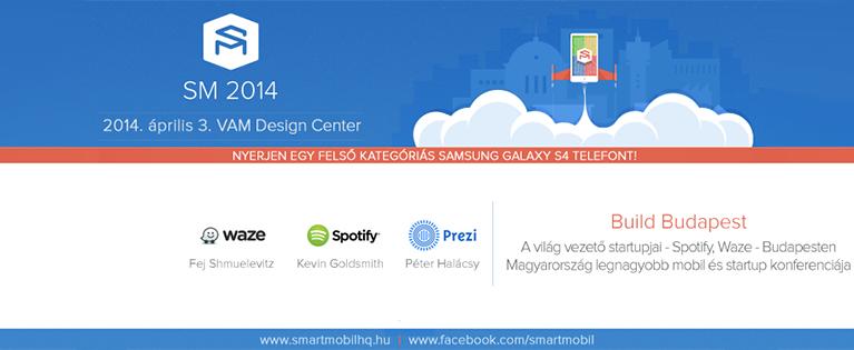 A MiniCRM is ott lesz a Smartmobil 2014-en
