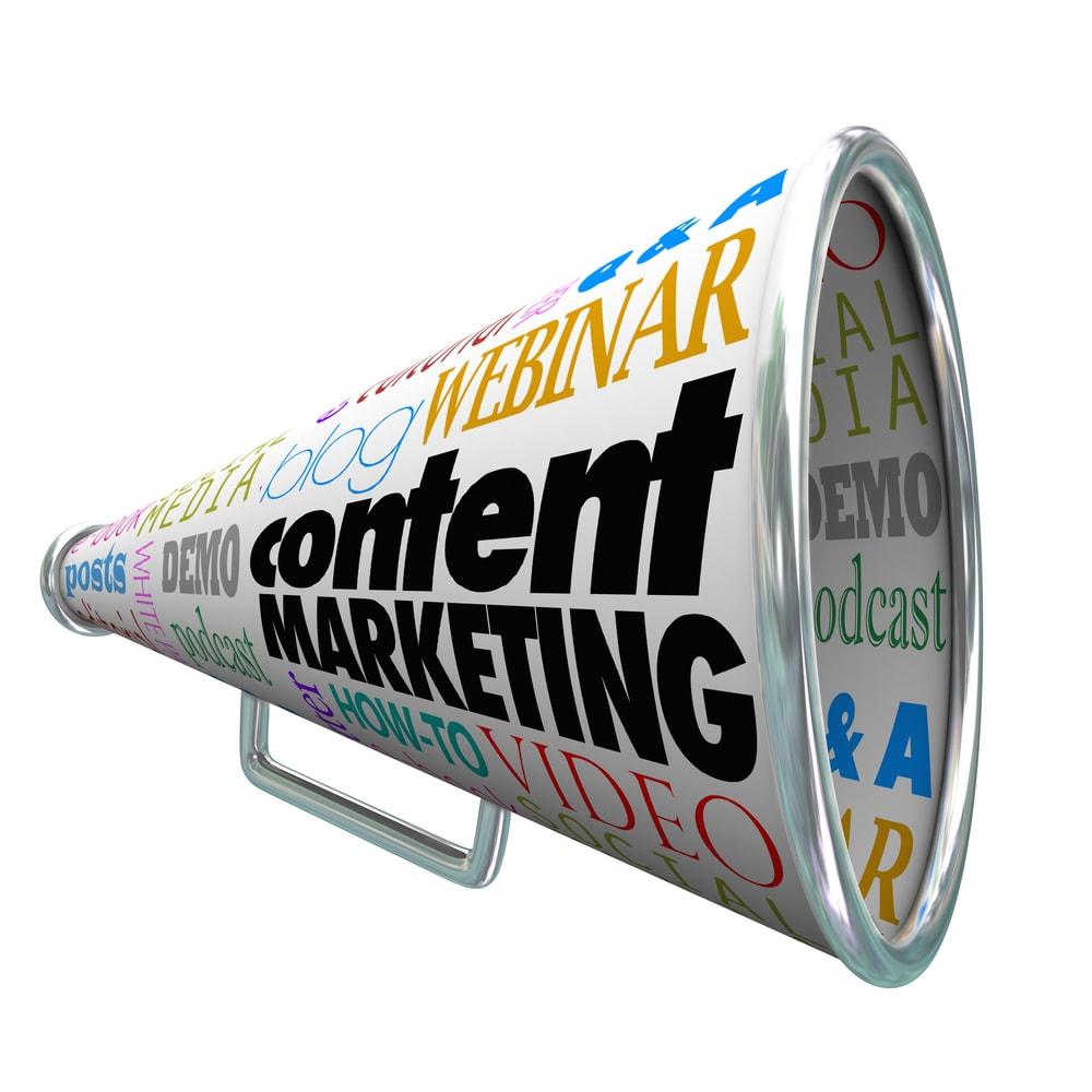 Web stratégiai piramis: a tartalommarketing