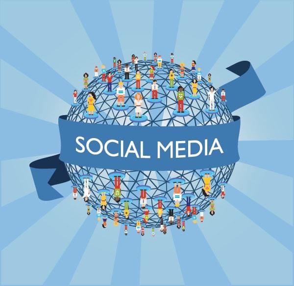 Közösségi média a web stratégiában
