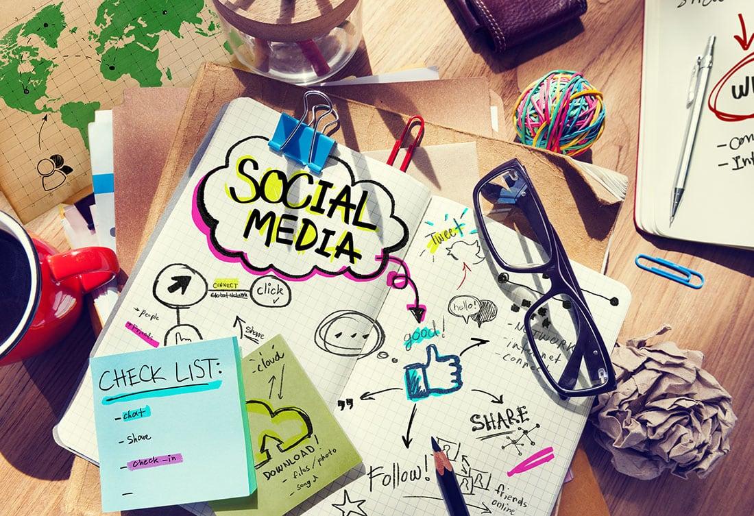 A közösségi média KKV felhasználása - cikksorozat