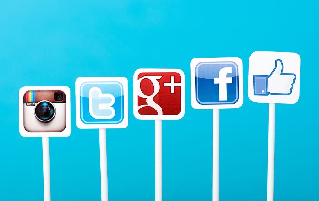 KKV közösségi média
