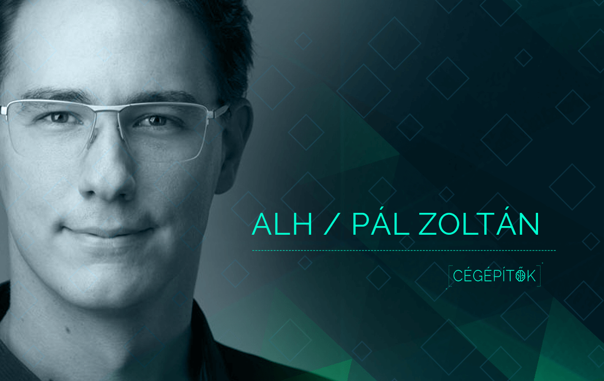 Pál Zoltán Gábor - ALH story
